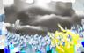 Gök Gürültülü Sağanak Yağışlı