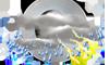 Çoğunlukla Bulutlu Ve Gök Gürültülü Sağanak Yağışlı