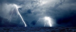 Ege ve Akdeniz'de Fırtına Bekleniyor!