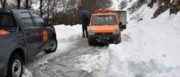 Tunceli-Ovacık karayolu ulaşıma açıldı