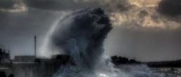 Denizlerimizde Kuvvetli Fırtına Bekleniyor..
