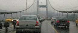 Meteoroloji'den Marmara ve İstanbul'a uyarı