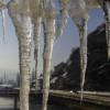 Hafta Sonu Buzlanma, don ve sise karşı dikkat!
